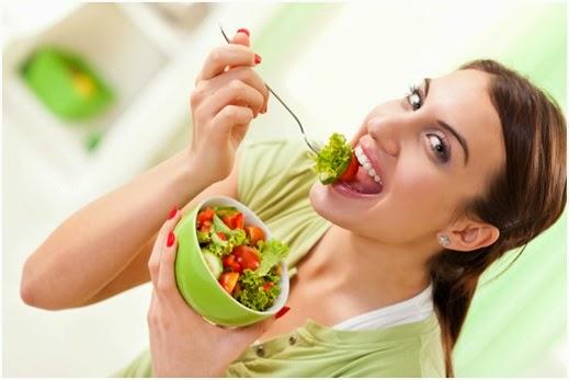Dapatkan Kulit Mulus dengan Konsumsi Buah dan Makanan
