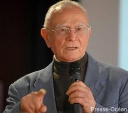Père Daniel Foucher - DPTN - Séminaire - Pologne - Saint Joseph