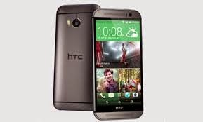 nouveau smartphone htc one