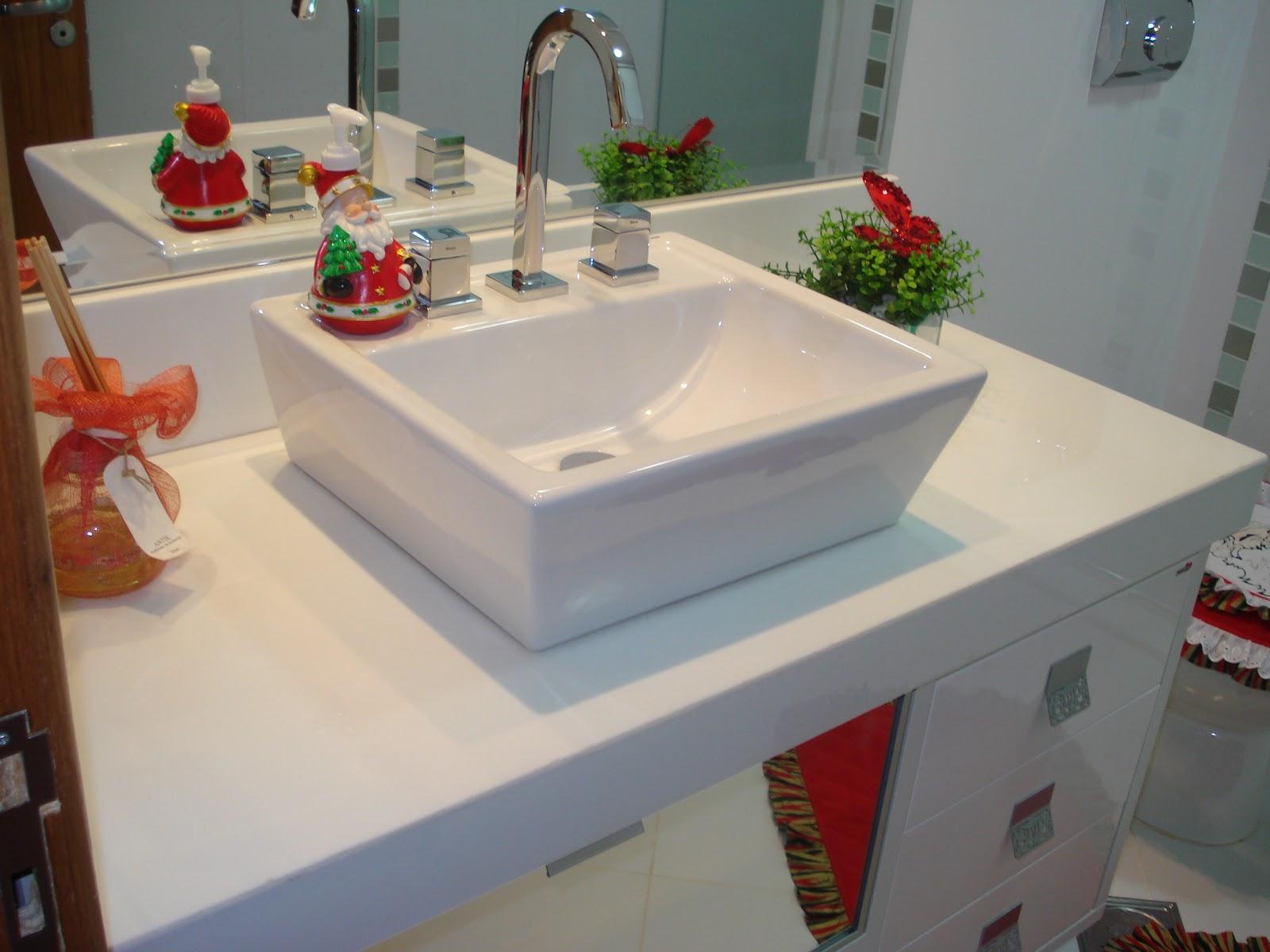 Pia de banheiro em Marmoglass Marmoraria MPK #A93722 1600 1200