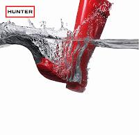 Rain Boots Hunter1