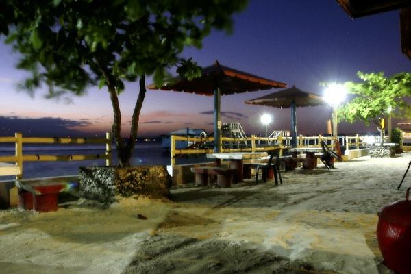 Seagull Beach Resort Davao