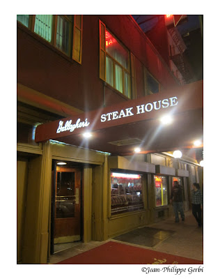 Image of Gallagher's Steakhouse in NYC, New York