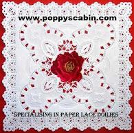 Poppy's Cabin