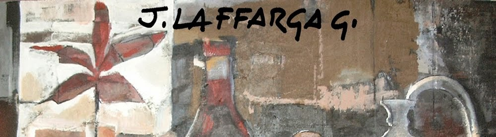 Jorge Laffarga