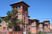 Colegio Florian Rey:
