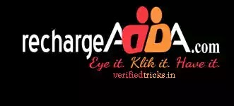 Rechargeadda.com - Get Rs 10 Cashback on Rs 50 Recharge