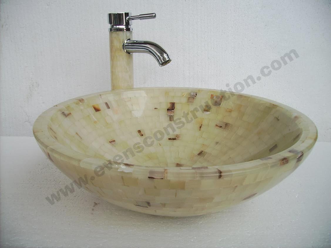 Evens Construction Pvt Ltd Wash Basin Gallery