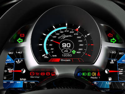 Koenigsegg-Agera-Speed-Test