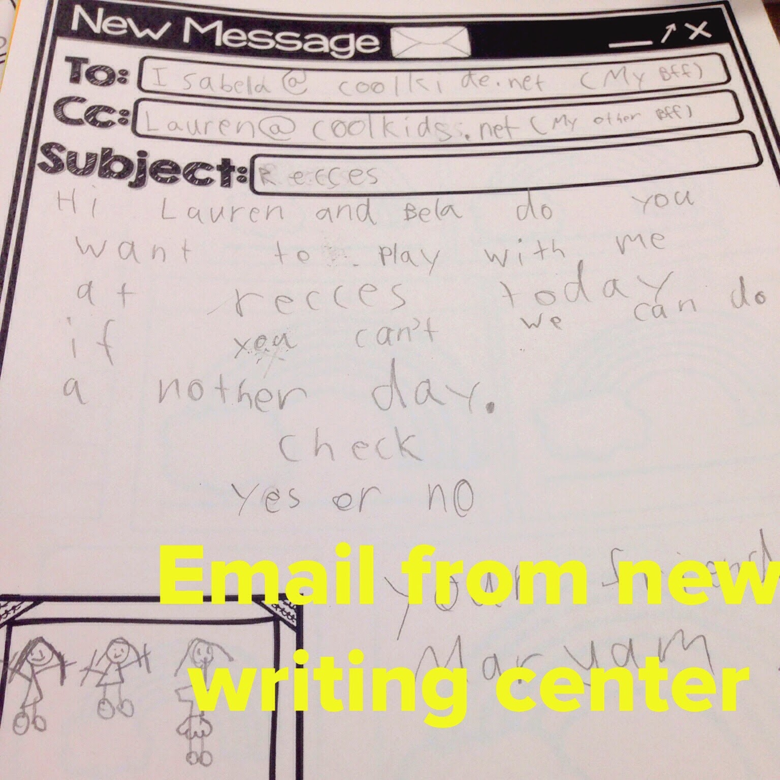 http://www.teacherspayteachers.com/Product/The-Ultimate-Writing-Station-1136324
