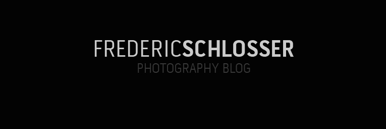 Frederic Schlosser | Blog