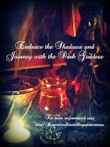 Encountering the Dark Goddess workshops