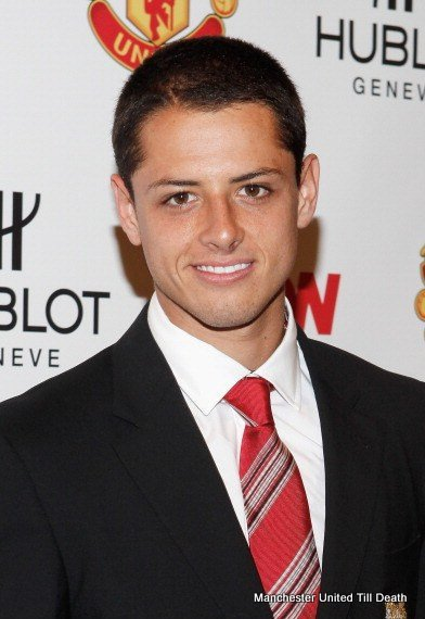 Chicharito Transfer News 2013