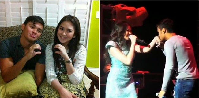 Matteo Guidicelli and Sarah Geronimo's Secret to Stronger Relationship
