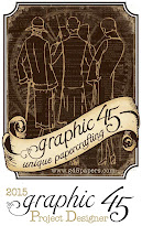 Graphic 45 Project Designer