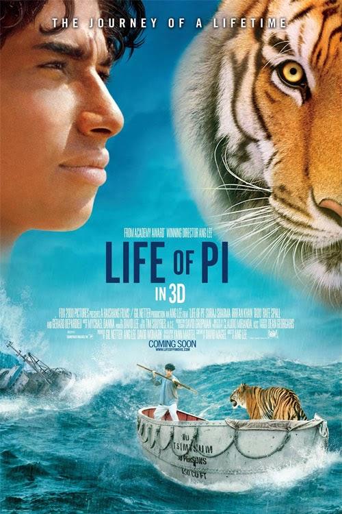 Descargar Life of Pi