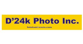 D'24K Photo Inc.