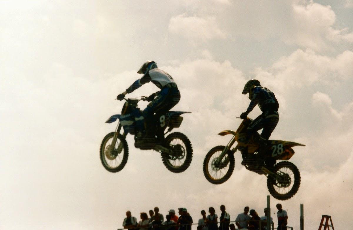 John Dowd High Point 1998