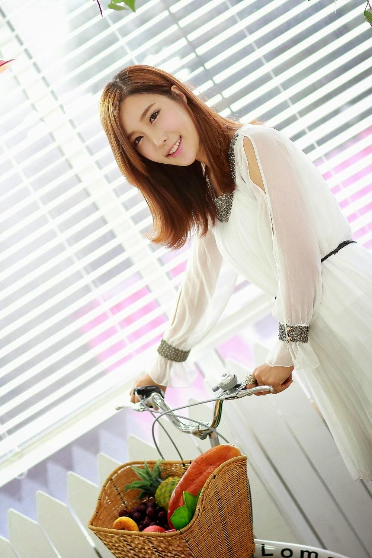 Hình ảnh Im Min Young 4 in Tuyển tập hình nền gái đẹp như búp bê