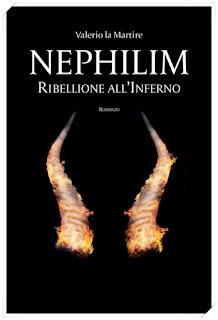 NEPHILIM.RIBELLIONE ALL'INFERNO