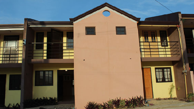 Primiera Two Storey Townhouse in Grand Terrace Casili Consolacion Cebu