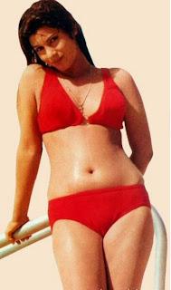 Dimple Kapadia bikini