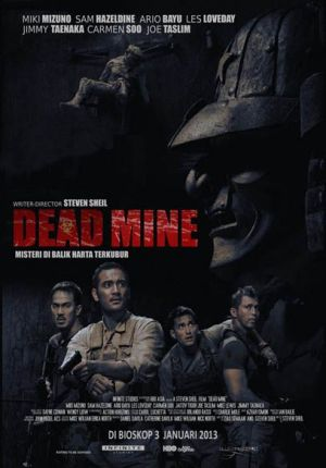 Dead Mine 2013 Movie Bioskop