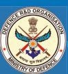 DRDO RAC  Logo