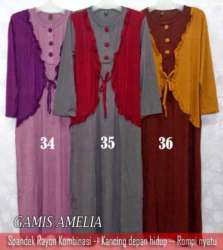 Hijab Remaja Modern Grosir Baju Gamis Muslim Syar39 I