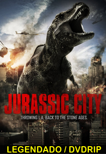 Assistir Jurassic City Legendado