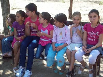 Traslasierra Desnutrición Cero