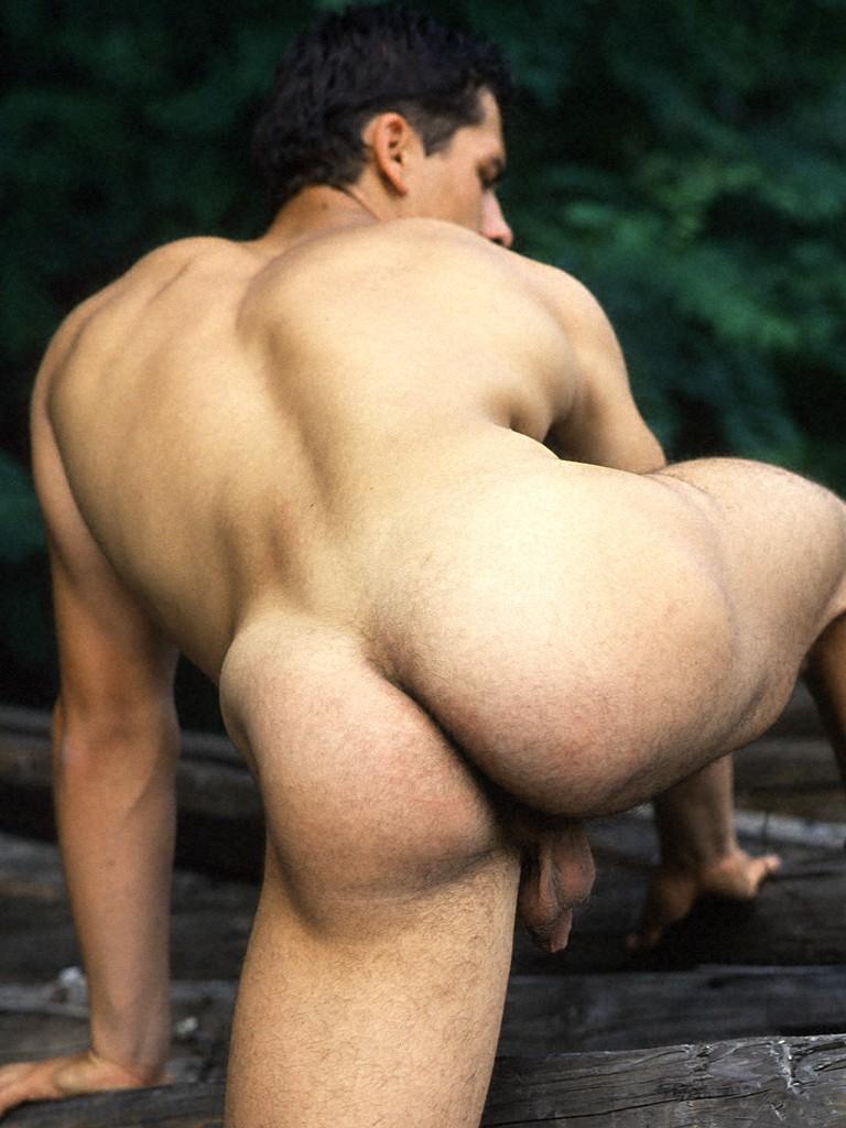 male Erik nude mendoza