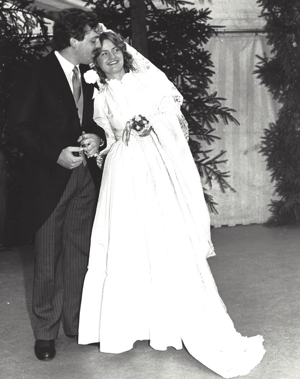 Royal Musings: Hanover brides and the bridal crown