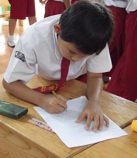 Soal UH KTSP PKN Kelas 3 Semester 2
