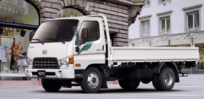 Xe tải HYUNDAI HD72-3.5T THÙNG LỬNG