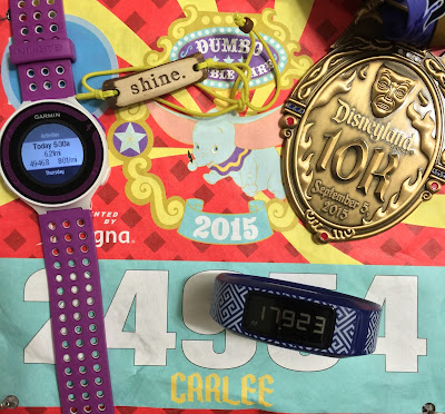 Disneyland10KFinisher