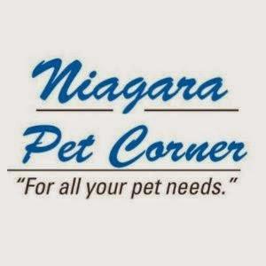 Niagara Pet Corner logo