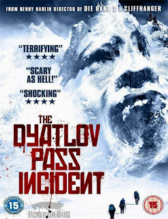 Ver The Dyatlov Pass Incident online
