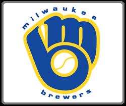 Makna Tersembunyi dari 40 Logo Terkenal di Dunia: Logo Milwaukee Brewers (MB)