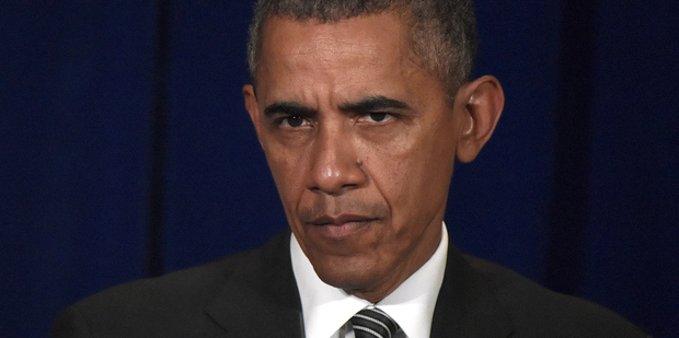 US President Barack Obama calls Isis 'killers with good social media'