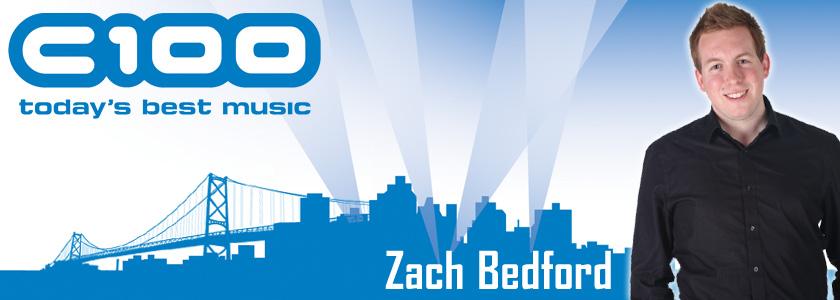 Zach Bedford