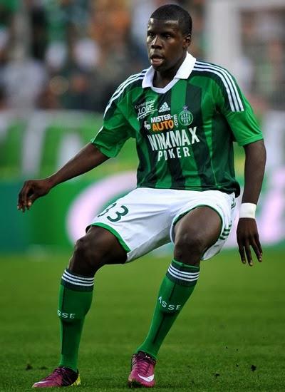 Kurt Zouma Defender Chelsea Profile Barclays Premier League