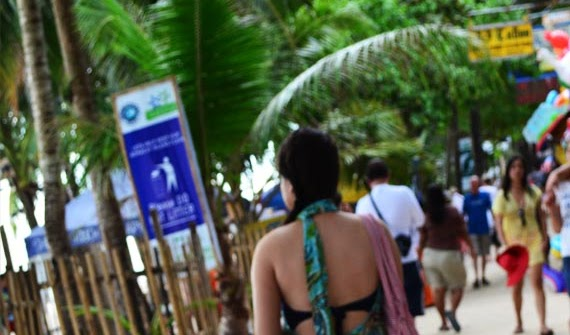 Boracay PhotoDiary 2: A Walk to Remember
