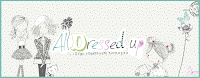 All Dressed up Challenge blog