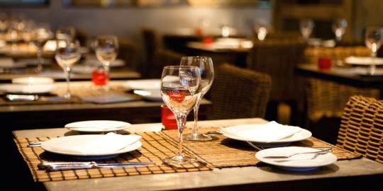 Tips Membuka Usaha Rumah Makan Restoran Agar Laris Manis dan Sukses