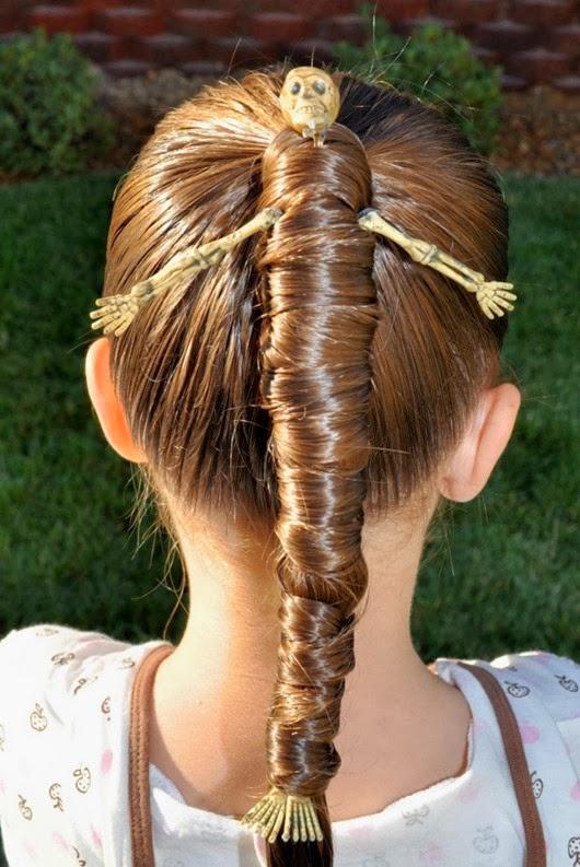 halloween ideas kids hairstyles ideas