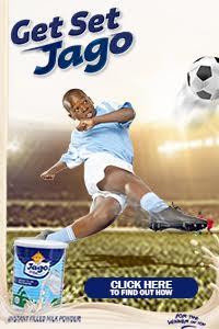 Jago Milk