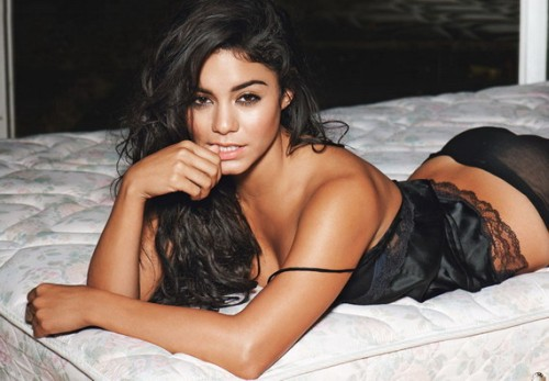 vanessa hudgens photos march 2011. Vanessa Hudgens Poses For