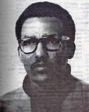 tesfaye debessay 2018-08-01 тесфайе дебессайе (амх ተስፋዬ ደበሳይ 1941, алитена — 1977, аддис-абеба) — эфиопский леворадикальный политик, марксистский.