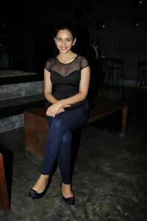 Actress Rakul Preet Latest  Pictures in Black (7).jpg